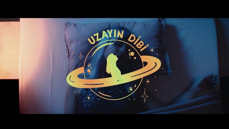 Ekin Beril Uzayın Dibi Official Video