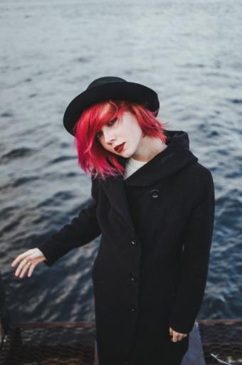 Стефания Данилова - фото №7