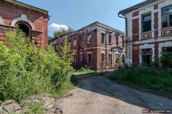 Истринский р н ивановское суконная фабрика фото
