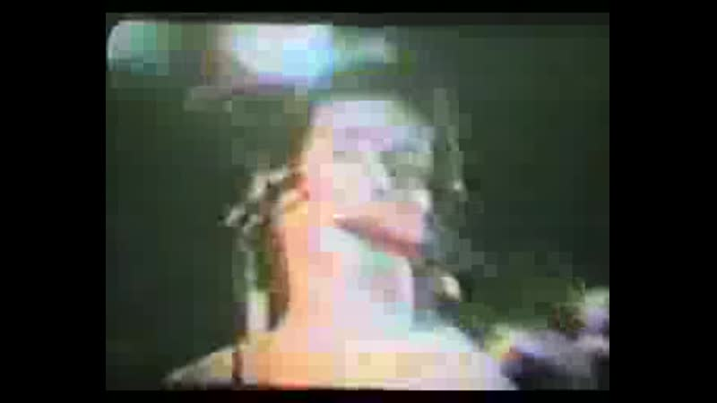 ACDC - Its A Long Way To The Top (If You Wanna Rock N Roll) (Official Video) 1976 EXTREMELY RARE VHS