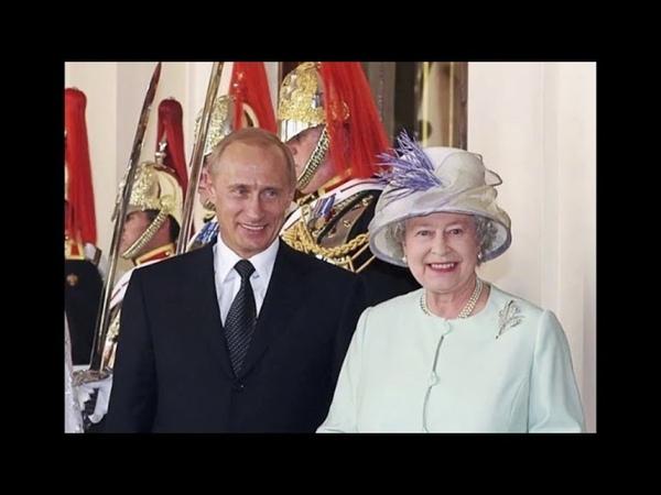 Генерал Петров Фильм Предсказания о России Почему я ещё живой