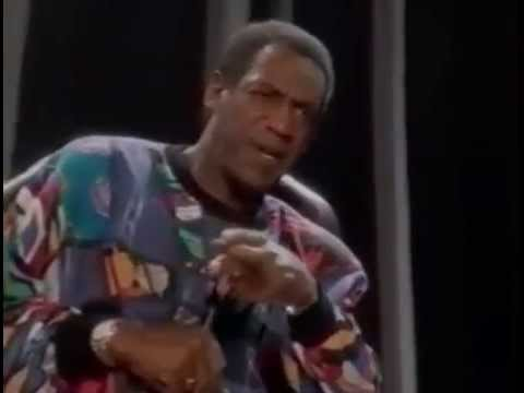 Bill Cosby 49 Stand Up Comedy