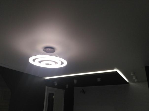 подвесной потолок в искитиме фото