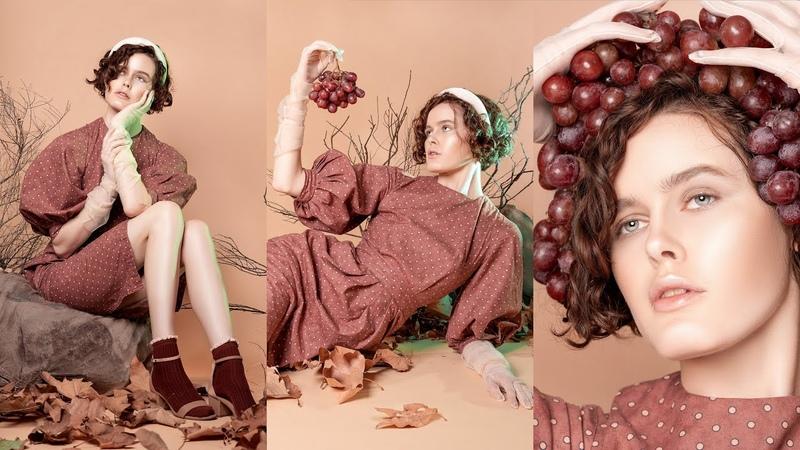Фото для журнала ll Как сделать декоративные камни