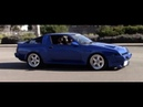 800 hp Mitsubishi Starion with HUGE Turbo Loud Revs Anti lag Rev Limiter and Turbo Spool