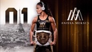 Teaser Highlights Anissa Meksen 2019 by Paris Fight