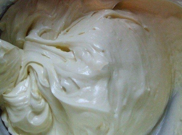 5 самых простых кремов для тортов и других десертов