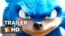 Sonic the Hedgehog Trailer 1 (2019) | Movieclips Trailers