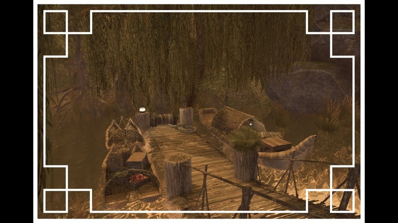 ESO Housing Fisherman's Village Xaymaca Land Of Wood And Water