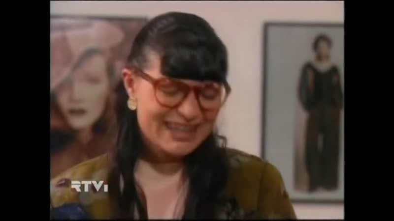 Я - Бетти дурнушка 75 серия
