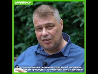 Иван Затевахин про РОИ и китов.