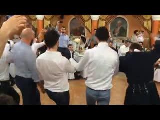 Армянская традиционная свадьба