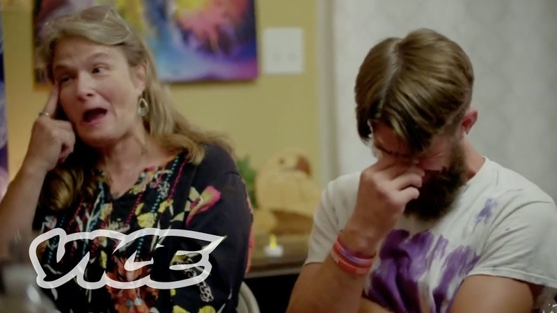 Mother and Son Trip Together to Get Rid of Mutual Guilt | Kentucky Ayahuasca Episode 6