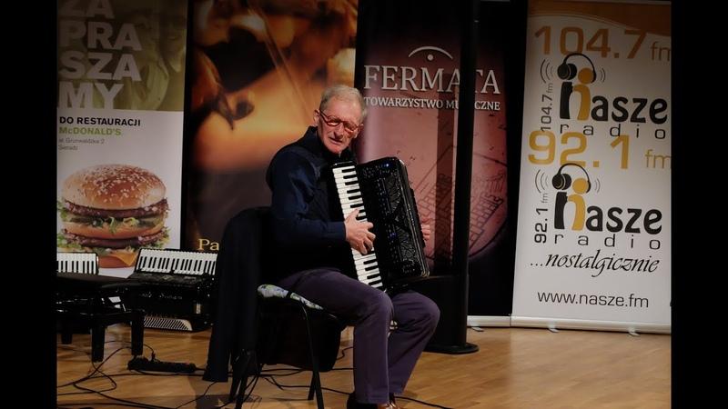 Cyja w Sieradzu 2020 Krzysztof Raczyński recital