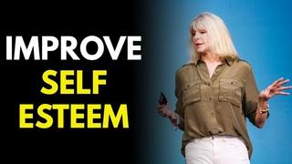 How To Improve Self Esteem|Marisa Peer Motivational Video