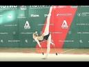 ГРИБАНОВА АРИНА 2006 БУЛАВЫ Ginnastica ritmica, Die künstlerische Gymnastik