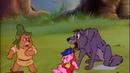 Мультфильм приключения мишек Гамми 7 серия HD