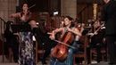 Poet the Muse for Violin, Cello and Orchestra by Camile Saint Saens