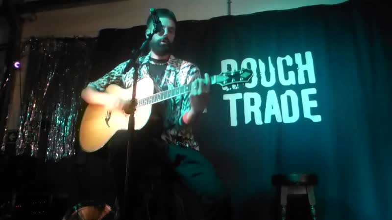 THE S.L.P. - Meanwhile... in the Silent Nowhere (Rough Trade, 2 September 2019)