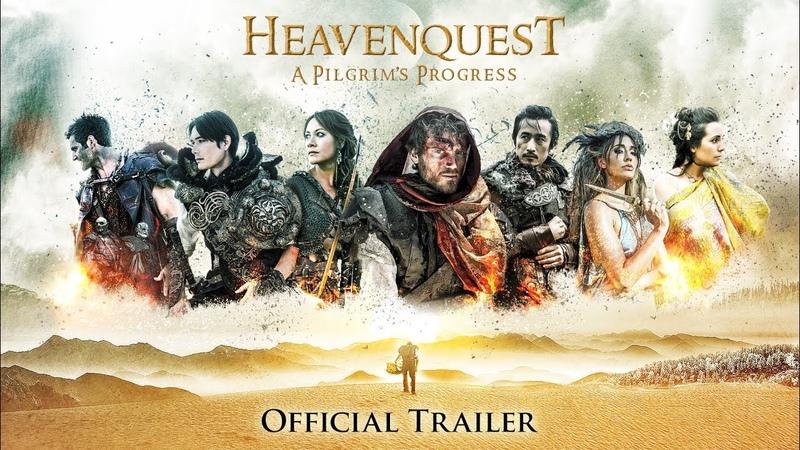 Official Trailer Heavenquest A Pilgrim's Progress