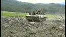 Разведрота 506 МСП. Веденский район. Чеченская Республика 1996 г.