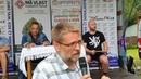 Jaroslav Foldyna Ivo Budil Petr Hampl Radoslav Štědroň Vlastenecké setkání 10 8 2019