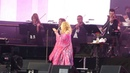Barbra Streisand Live BST Hyde Park 2019 Any Place I Hang My Hat Is Home