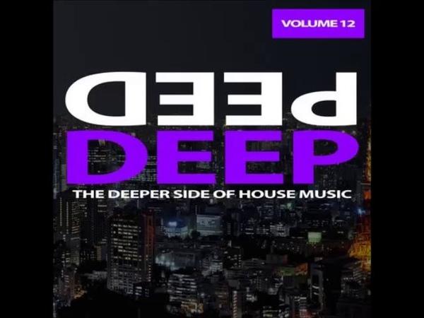 08 RAFAEL PASTE Green Rendah V A The Deeper Side of HOUSE Music Vol 12 2014