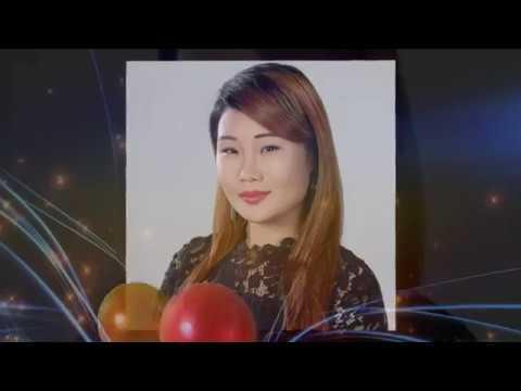 LAHARAI BAR KO CHAUTARI NEPALI NEW LOK SONG BY BHISHAN RAI / SHREYASI CHEMJONG