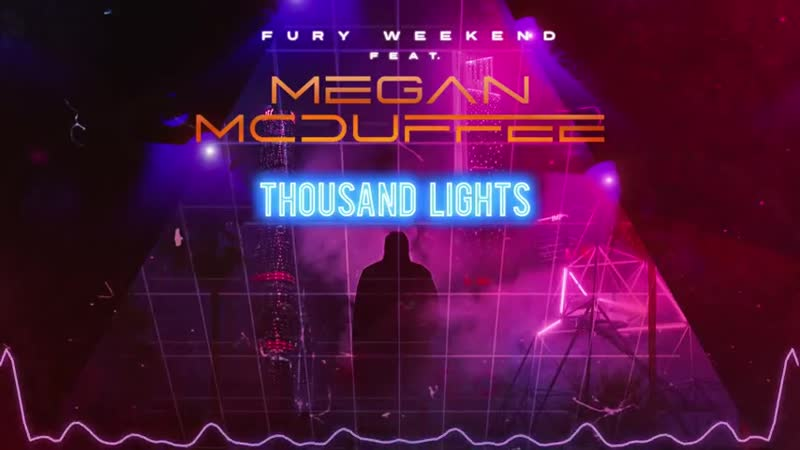 Fury Weekend Escape From Neon City Full Album Synthwave Retrowave