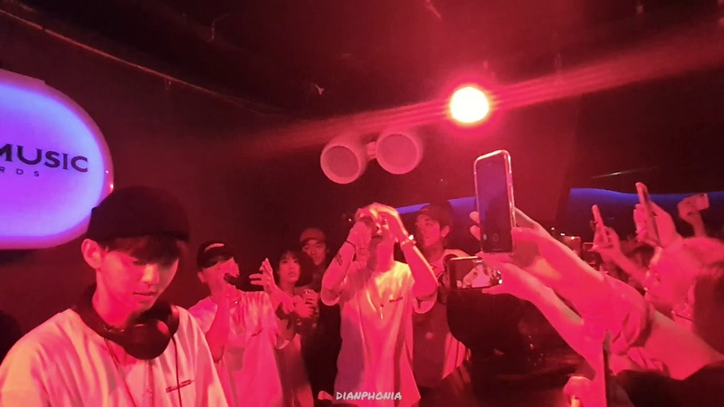 [01.08.2019] Sik-K, pH-1, Jay Park - iffy (H1GHR MUSIC SUMMER PARTY)