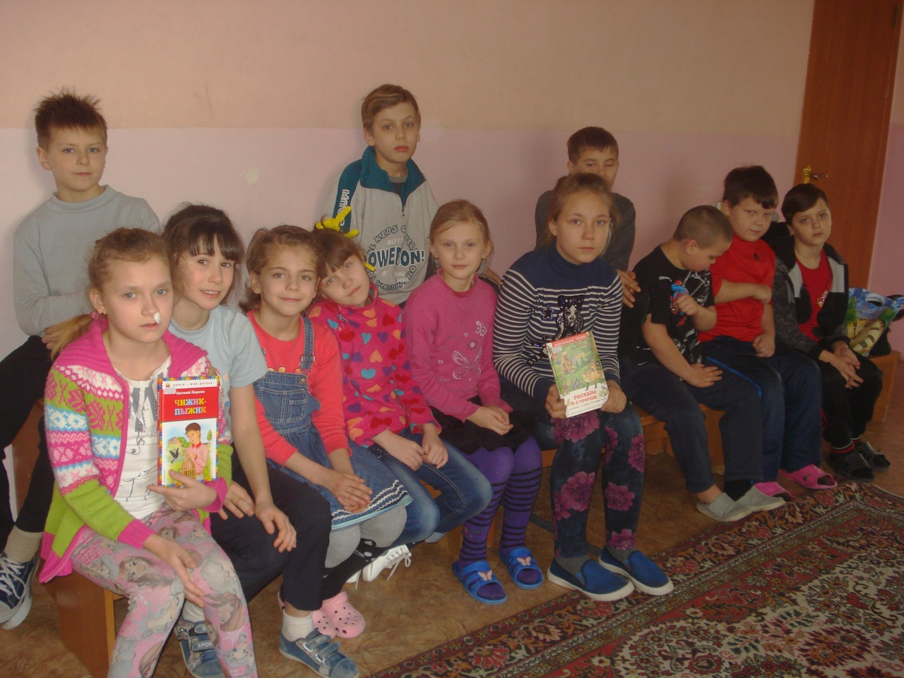 донецкая республиканская библиотека для детей, занятия с детьми, детям о литературе, появление книги, отдел обслуживания учащихся 5-9 классов