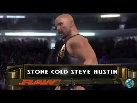 StoneCold Entrance in All WWE Videogames (Included WWE2K20)
