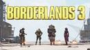 BORDERLANDS 3 - Opening Cutscene (The Heavy - Put It On The Line)
