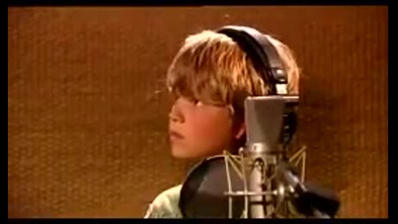 Laat ons niet alleen Danny de Munk Dave Dekker (Official video)