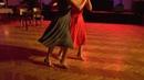 Moira Castellano Corina Herrera El Flete Tangofestival Innsbruck Oct 2016
