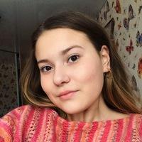Ангелина Зырянова