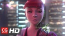 CGI Animated Short Film Crossbreed by Objectif 3D CGMeetup