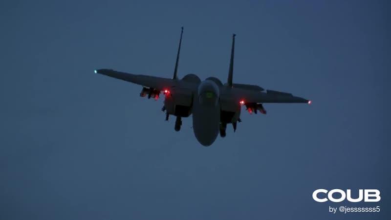 F15 Afterburner