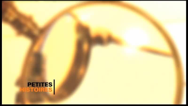 Lhistoire des lunettes