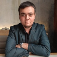 Ден Борщев