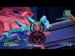Borderlands The Pre-Sequel stream 2