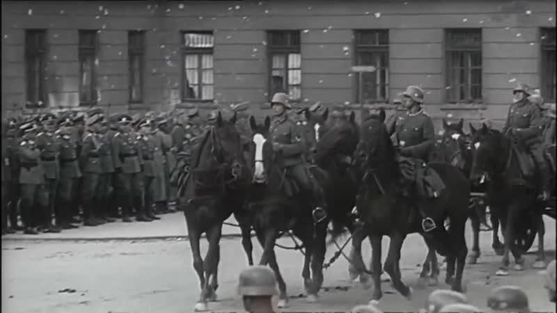 Апокалипсис Вторая мировая война в цвете HD часть 1 Joined