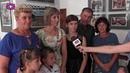 В доме работников культуры состоялась встреча «Славься шахтеров пламя, славься родной Донбасс»