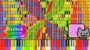 Black MIDI Synthesia – Nyan Trololol Rainbow Tylenol Nyan Cat Remix ~ BusiedGem