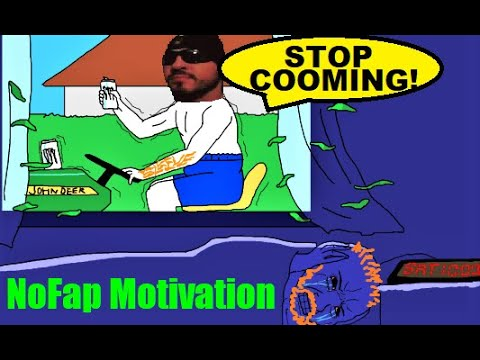 NOFAP THE COOMER - Nofap Motivational Video 2019 (Dont be a 20 Year Old Coomer Meme)
