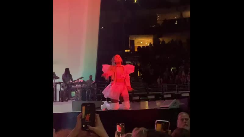 R. E. M / Майами, 1 июня 2019