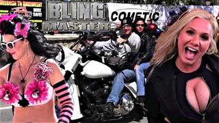 Daytona Beach Bike Week 2020, Harley Davidson More Best Bikes on Main Street, Best Biker Babes