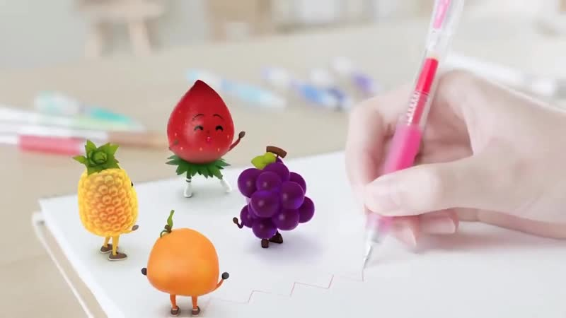 日本PILOT百乐juice果汁笔套装金属色彩色中性笔0.38_0.5mm按动式学生笔记用红蓝黑珠光6色12色水笔手账文具-tmall.com天猫