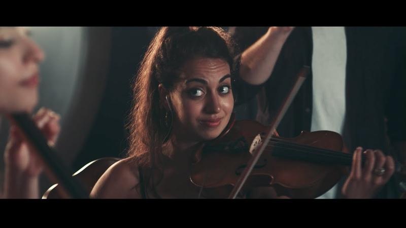 'Fatma' Omar Khairat فاطمة عمر خيرت The Ayoub Sisters feat The Swingles